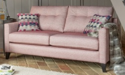 Cosy 3 seater sofa